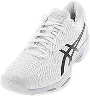 ASICS 男士 Solution Speed FF 2 网球鞋