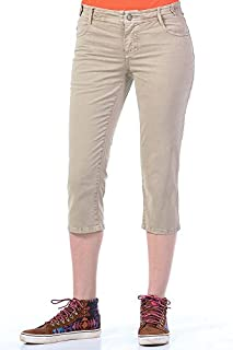 Gramicci 女士 Adrienne 七分裤