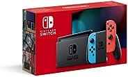 Nintendo 任天堂 Switch (霓虹红/霓虹蓝)