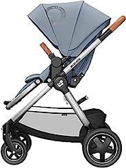 Maxi-Cosi Adorra² 婴儿推车 婴儿推车 婴儿推车 旅行系统 从出生到4岁 0-22千克 基本灰色