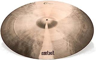 Dream Cymbals 24 英寸(约 60.9 厘米)Contact Ride Cymbal