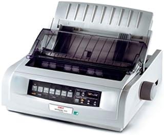 Oki 01308601 ML 5520Eco 单色9 针打印机 570 个字符/秒
