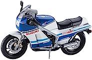 Hasegawa 1/12 摩托车系列 铃木 RG400 Gamma 早期版本 塑料模型 BK9