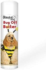 Blissful Dog BUG-15-COCKER Bug-Off Butter Balm to Banish Biting Bugs with Cocker Spaniel 标签 0.50-Ounce