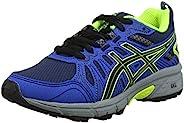 ASICS 中性款兒童 Venture 7 Gs 跑鞋