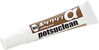 Potsu clean α - *剂,去角质身体霜 -