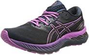 ASICS 亚瑟士 女士Gel-Nimbus 23 Lite-Show Road 跑鞋