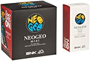 NEOGEO mini-Variation_P PAD白セット