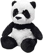 舒适毛绒熊猫可加柔软玩具