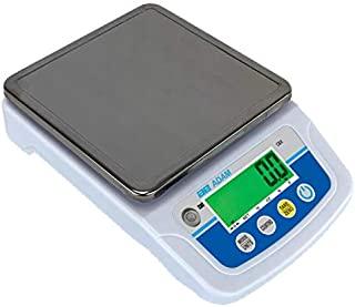Adam Equipment CBX 3001 Compact Balance 3000g 容量 x 0.5g 可读性