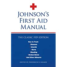 Johnson's First Aid Manual (English Edition)