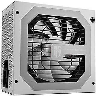 DeepCool DQ750M 电源 750 W ATX 白色 电源 750 W 100-240 V 47-63 Hz 5-10 A 有源 16 毫秒