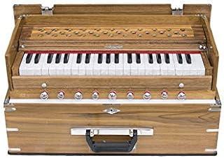 Maharaja Musicals Kirtan 口琴,经典版,自然色,KH1 型号