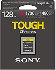 SONY Cfexpress Tough 存储卡