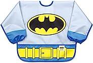 Bumkins Disney 迪士尼婴儿防水长袖围兜 Batman 6-24 个月