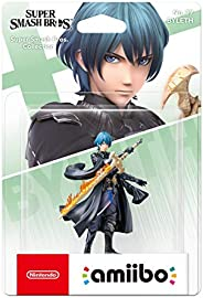 amiibo Byleth - Super Smash Bros系列。