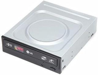 LG Electronics GH22LP20 22X IDE LightScribe SecurDisc DVD+/-RW 内置驱动器 - 散装(黑色)