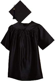 Jostens 儿童尺寸毕业帽和礼服套装