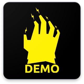 Techno Gauntlet Demo