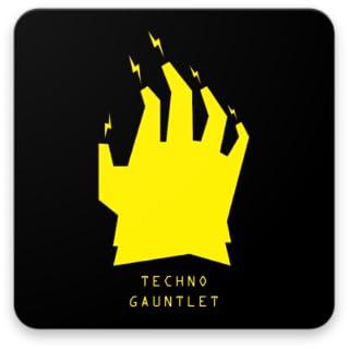 Techno Gauntlet