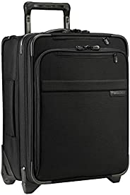 Briggs & Riley @ Baseline Luggage Baseline Commuter Expandable Upright Suit