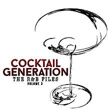 R&B Files:鸡尾酒生成,Vol. 3