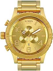Nixon 中性款模拟石英手表 - A083502-00