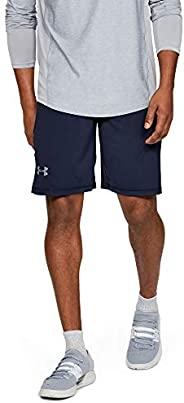 Under Armour 安德玛 男式 Raid 10 英寸 25.4厘米健身短裤