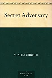 Secret Adversary (English Edition)
