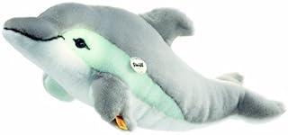 Steiff 35厘米海豚卡普林(灰色/白色)