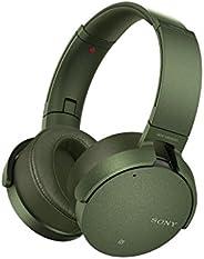 Sony 索尼 MDR-XB950N1 无线降噪重低音耳机