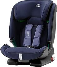 Britax Römer 儿童座椅 15 个月 - 12 岁 | 76-150 厘米 | ADVANSAFIX M i-SIZE 汽车座椅 Isofix 月光蓝