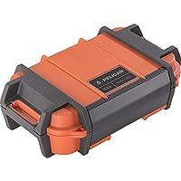 Pelican Ruck Case 對開式 黑色RKR400-0000-OR  R40 Case 橙色