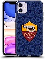 AS Roma 软胶保护套适用于 iPhone 11