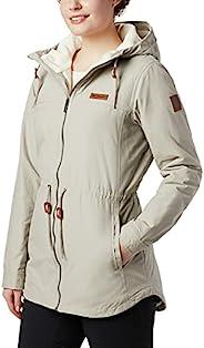 Columbia 哥伦比亚 女式 Chatfield Hill 冬季夹克,防水透气