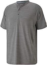PUMA 彪马 男式 Golf 2020 Cloudspun Henley 汗衫