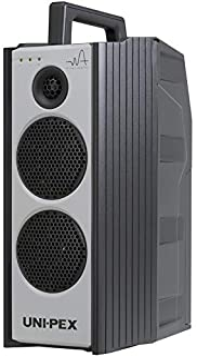 UNI-PEX 防滴型无线扬声器 WA-372CD