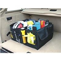 卡金诺 汽车收纳袋车载后备箱整理箱储物箱大号工具箱大款包专利产品爆款