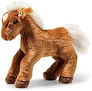 Steiff 674761 小馬,棕色