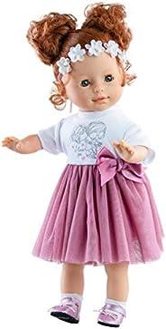 Paola Reina 1 玩偶