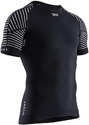 X-Bionic Invent 4.0 男式輕量圓領短袖 T 恤