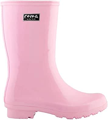 Roma Boots 儿童 ABEL 儿童雨鞋