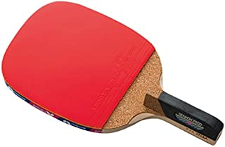 Butterfly 蝴蝶 乒乓球 球拍 笔架 带2个球 休闲 适合玩 [已上橡胶)