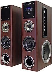 内置蓝牙扩音器双低音扬声器 TSX250BT