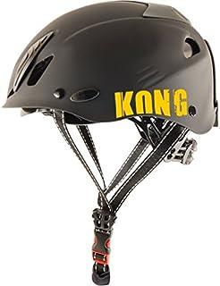 Kong Mouse 攀岩头盔 - 哑光黑色