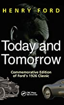 Today and Tomorrow: Commemorative Edition of Ford's 1926 Classic (English Edition)