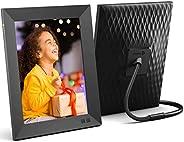 Nixplay 新框架W10E  9.7 inch 2K 黑色
