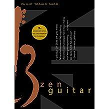 Zen Guitar (English Edition)