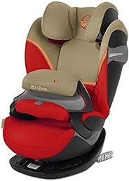 Cybex Pallas S-Fix 汽车座椅,秋金色