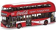 Corgi OM46623 Collectable Coca Cola巴士